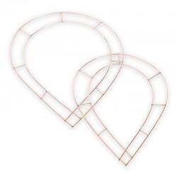 OASIS® Demi-sphères